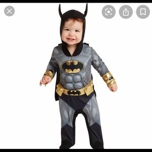 ⚠️3/$15! Baby Batman Costume